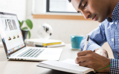 How to Maintain Good Morale and Productivity When Working from Home