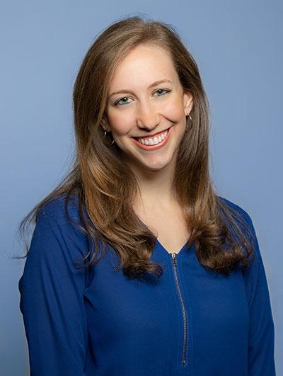 Atara Wertentheil, Ph.D. - Psychologist at Long Island Psychology