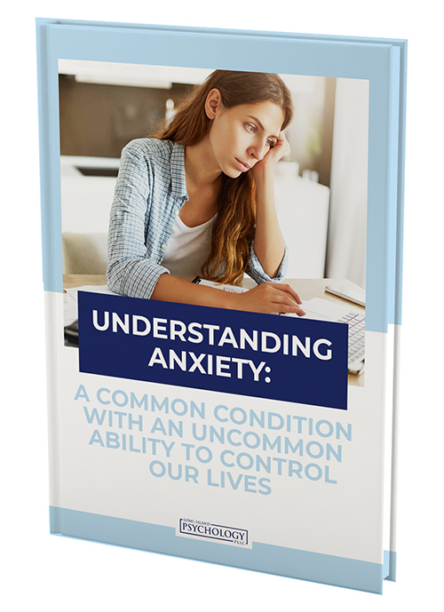 ebook about anxiety