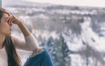 Seasonal Affective Disorder During the COVID-19 Pandemic